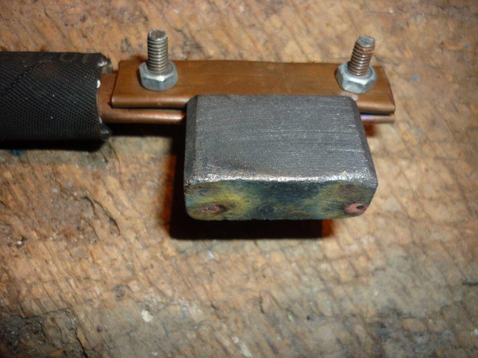 Сварочные электроды своими руками 70
